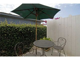 Photo 15: TALMADGE House for sale : 3 bedrooms : 4745 WINONA AVENUE in San Diego