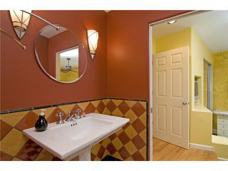 Photo 13: TALMADGE House for sale : 3 bedrooms : 4745 WINONA AVENUE in San Diego