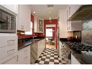 Photo 7: TALMADGE House for sale : 3 bedrooms : 4745 WINONA AVENUE in San Diego