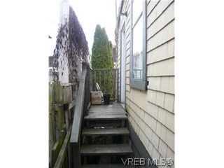 Photo 11: 119 St. Lawrence St in VICTORIA: Vi James Bay House for sale (Victoria)  : MLS®# 556315