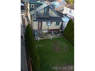 Photo 16: 119 St. Lawrence St in VICTORIA: Vi James Bay Single Family Detached for sale (Victoria)  : MLS®# 556315