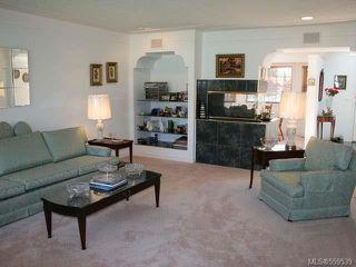 Photo 3: 3057 Kensington Cres in COURTENAY: CV Crown Isle House for sale (Comox Valley)  : MLS®# 559539