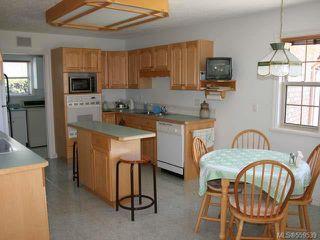 Photo 5: 3057 Kensington Cres in COURTENAY: CV Crown Isle House for sale (Comox Valley)  : MLS®# 559539