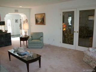 Photo 10: 3057 Kensington Cres in COURTENAY: CV Crown Isle House for sale (Comox Valley)  : MLS®# 559539