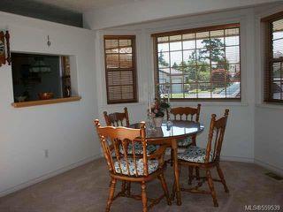 Photo 4: 3057 Kensington Cres in COURTENAY: CV Crown Isle House for sale (Comox Valley)  : MLS®# 559539