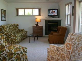 Photo 6: 3057 Kensington Cres in COURTENAY: CV Crown Isle House for sale (Comox Valley)  : MLS®# 559539