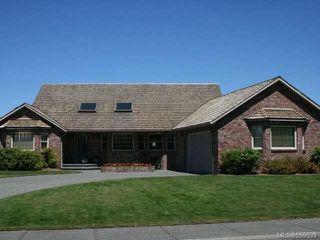 Photo 1: 3057 Kensington Cres in COURTENAY: CV Crown Isle House for sale (Comox Valley)  : MLS®# 559539