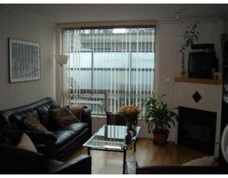 """Photo 5: 406 928 RICHARDS ST in Vancouver: Downtown VW Condo for sale in """"SAVOY"""" (Vancouver West)  : MLS®# V547607"""