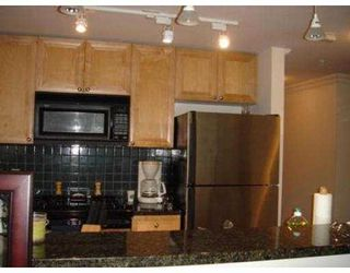 """Photo 3: 406 928 RICHARDS ST in Vancouver: Downtown VW Condo for sale in """"SAVOY"""" (Vancouver West)  : MLS®# V547607"""