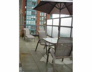 """Photo 4: 406 928 RICHARDS ST in Vancouver: Downtown VW Condo for sale in """"SAVOY"""" (Vancouver West)  : MLS®# V547607"""