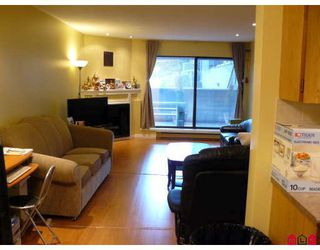 "Photo 2: 202 9672 134TH Street in Surrey: Whalley Condo for sale in ""PARKWOODS"" (North Surrey)  : MLS®# F2823971"