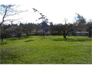 Photo 2:  in VICTORIA: SW Portage Inlet Land for sale (Saanich West)  : MLS®# 422932