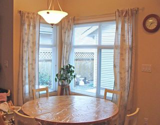 """Photo 8: 4588 BLAIR Drive in Richmond: West Cambie House for sale in """"WILLOW GREEN"""""""
