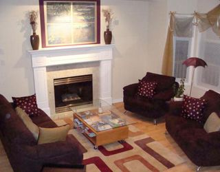 """Photo 3: 4588 BLAIR Drive in Richmond: West Cambie House for sale in """"WILLOW GREEN"""""""