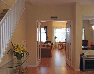 """Photo 2: 4588 BLAIR Drive in Richmond: West Cambie House for sale in """"WILLOW GREEN"""""""