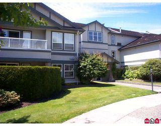 "Photo 1: 311 6385 121ST Street in Surrey: Panorama Ridge Condo for sale in ""BOUNDARY PARK"" : MLS®# F2913744"