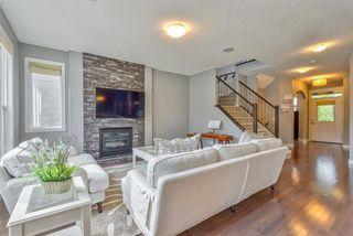 Photo 4: 2254 WARRY Loop in Edmonton: Zone 56 House for sale : MLS®# E4169945