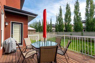 Photo 28: 2254 WARRY Loop in Edmonton: Zone 56 House for sale : MLS®# E4169945