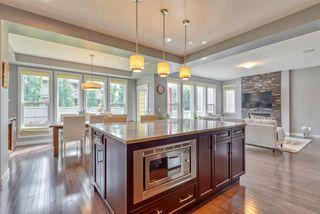 Photo 9: 2254 WARRY Loop in Edmonton: Zone 56 House for sale : MLS®# E4169945