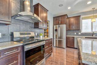 Photo 8: 2254 WARRY Loop in Edmonton: Zone 56 House for sale : MLS®# E4169945