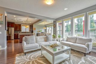 Photo 5: 2254 WARRY Loop in Edmonton: Zone 56 House for sale : MLS®# E4169945