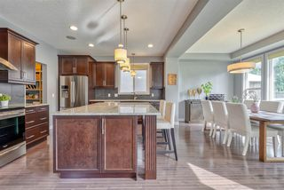 Photo 6: 2254 WARRY Loop in Edmonton: Zone 56 House for sale : MLS®# E4169945