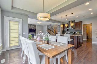 Photo 12: 2254 WARRY Loop in Edmonton: Zone 56 House for sale : MLS®# E4169945