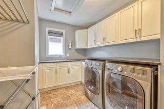 Photo 23: 2254 WARRY Loop in Edmonton: Zone 56 House for sale : MLS®# E4169945