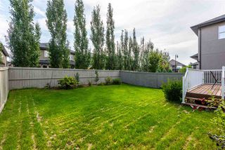 Photo 29: 2254 WARRY Loop in Edmonton: Zone 56 House for sale : MLS®# E4169945