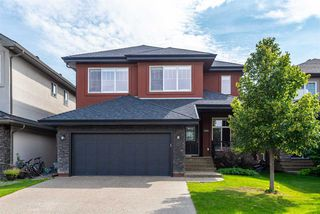 Main Photo: 2254 WARRY Loop in Edmonton: Zone 56 House for sale : MLS®# E4169945