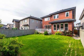 Photo 30: 2254 WARRY Loop in Edmonton: Zone 56 House for sale : MLS®# E4169945