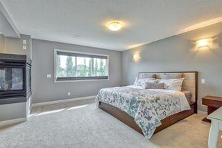 Photo 14: 2254 WARRY Loop in Edmonton: Zone 56 House for sale : MLS®# E4169945