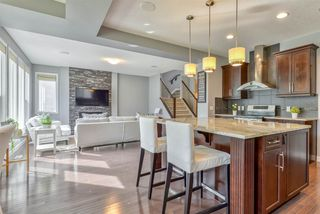 Photo 10: 2254 WARRY Loop in Edmonton: Zone 56 House for sale : MLS®# E4169945