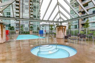 "Photo 20: 3001 2968 GLEN Drive in Coquitlam: North Coquitlam Condo for sale in ""GRAND CENTRAL 2"" : MLS®# R2399746"