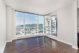 "Photo 6: 3001 2968 GLEN Drive in Coquitlam: North Coquitlam Condo for sale in ""GRAND CENTRAL 2"" : MLS®# R2399746"