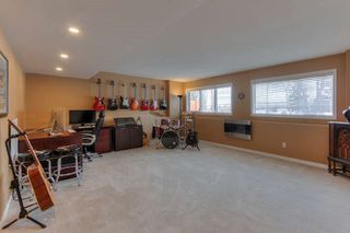 Photo 24: 1 1130 FALCONER Road in Edmonton: Zone 14 Townhouse for sale : MLS®# E4173077