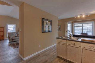 Photo 12: 1 1130 FALCONER Road in Edmonton: Zone 14 Townhouse for sale : MLS®# E4173077