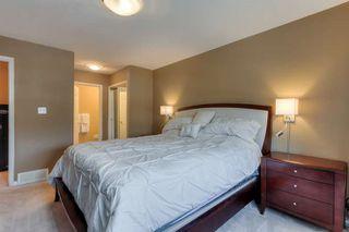 Photo 20: 1 1130 FALCONER Road in Edmonton: Zone 14 Townhouse for sale : MLS®# E4173077