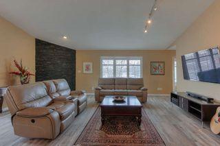 Photo 3: 1 1130 FALCONER Road in Edmonton: Zone 14 Townhouse for sale : MLS®# E4173077