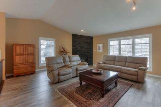 Photo 8: 1 1130 FALCONER Road in Edmonton: Zone 14 Townhouse for sale : MLS®# E4173077