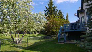 Photo 27: 1 1130 FALCONER Road in Edmonton: Zone 14 Townhouse for sale : MLS®# E4173077