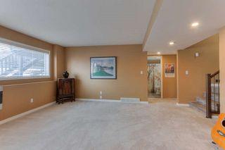 Photo 23: 1 1130 FALCONER Road in Edmonton: Zone 14 Townhouse for sale : MLS®# E4173077