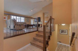 Photo 2: 1 1130 FALCONER Road in Edmonton: Zone 14 Townhouse for sale : MLS®# E4173077