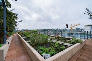 """Photo 17: 296 W 1ST Avenue in Vancouver: False Creek Townhouse for sale in """"The James"""" (Vancouver West)  : MLS®# R2406593"""