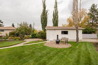 Photo 27: 6003 92A Avenue in Edmonton: Zone 18 House for sale : MLS®# E4175414