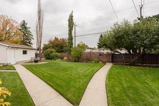 Photo 23: 6003 92A Avenue in Edmonton: Zone 18 House for sale : MLS®# E4175414