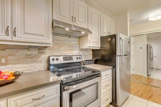 "Photo 16: 308 5281 OAKMOUNT Crescent in Burnaby: Oaklands Condo for sale in ""THE LEGENDS"" (Burnaby South)  : MLS®# R2411530"