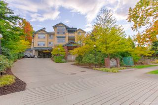 "Photo 18: 308 5281 OAKMOUNT Crescent in Burnaby: Oaklands Condo for sale in ""THE LEGENDS"" (Burnaby South)  : MLS®# R2411530"