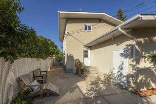 Photo 10: 4720 116A Street in Edmonton: Zone 15 House for sale : MLS®# E4177076