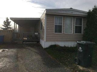 Main Photo: 162 9207 82 Street in Fort St. John: Fort St. John - City SE Manufactured Home for sale (Fort St. John (Zone 60))  : MLS®# R2413517